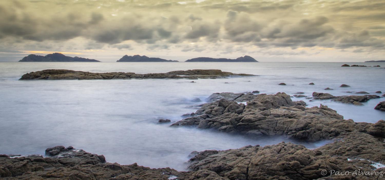Casitérides, Illas dos Deuses…? Fantasía sobre as Cíes
