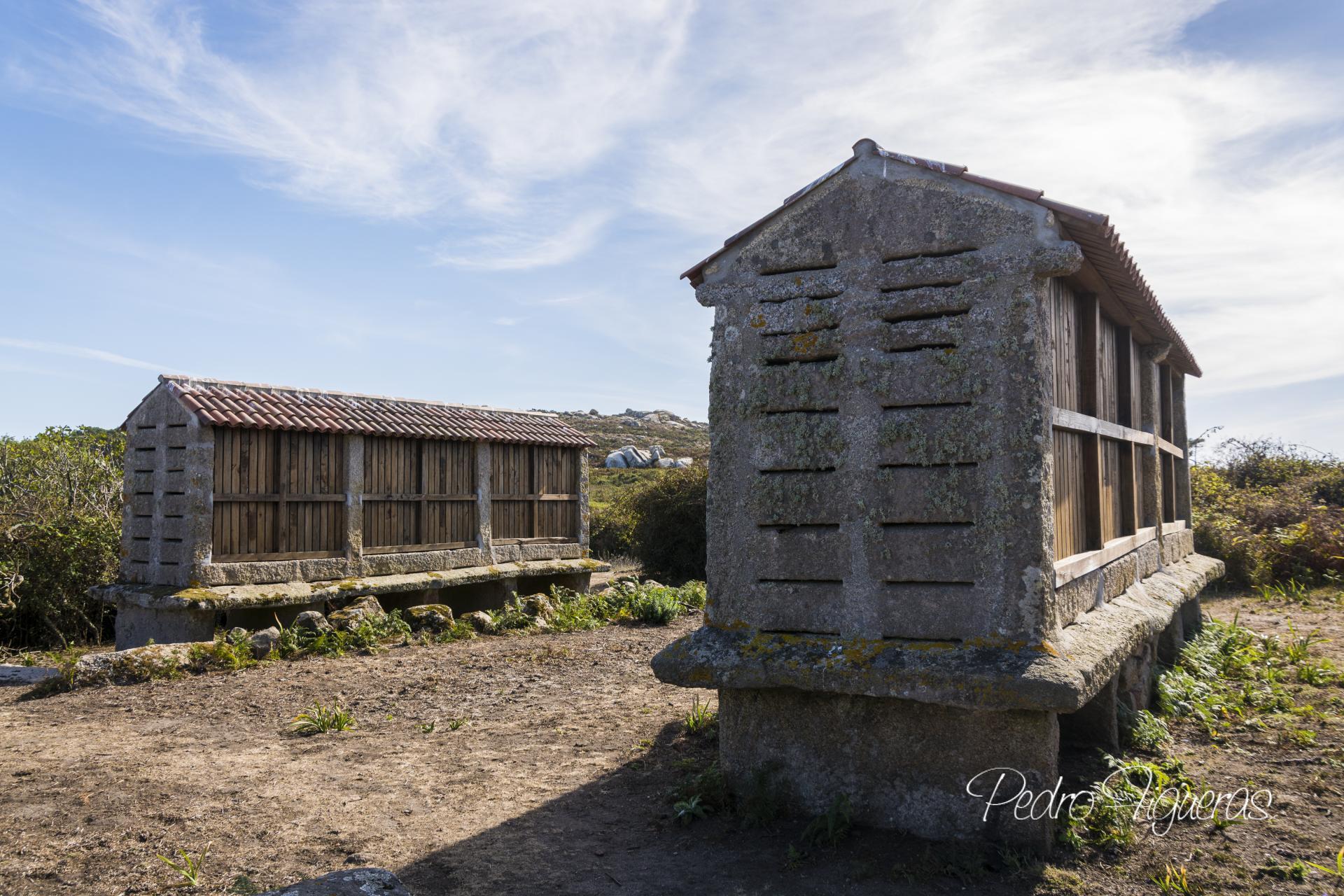 Breve aproximación a historia da illa de Sálvora (I)