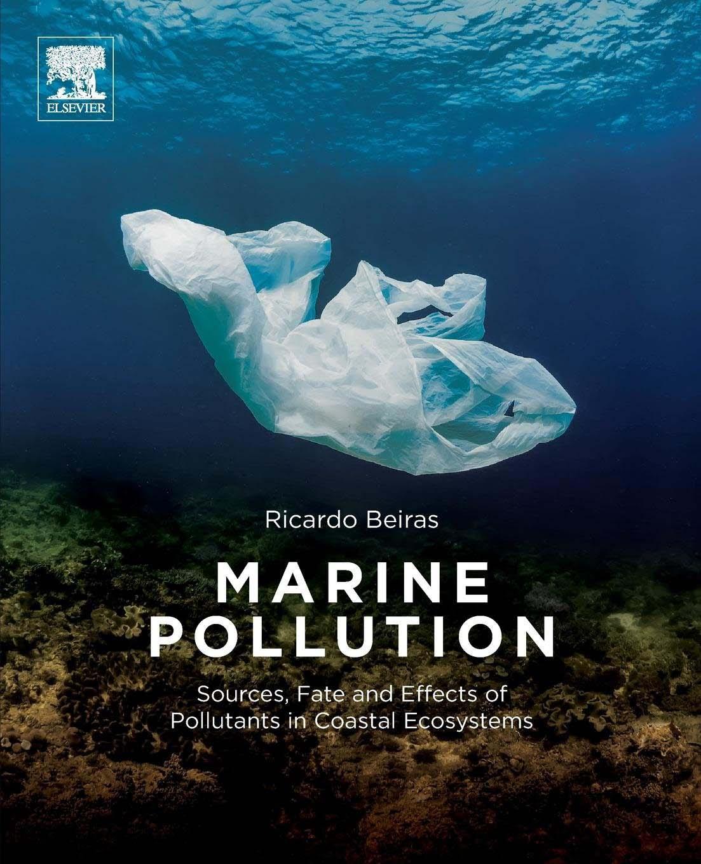 Máis de 400 páxinas e catro anos de traballo que achegan un novidoso enfoque do estudo da contaminación mariña