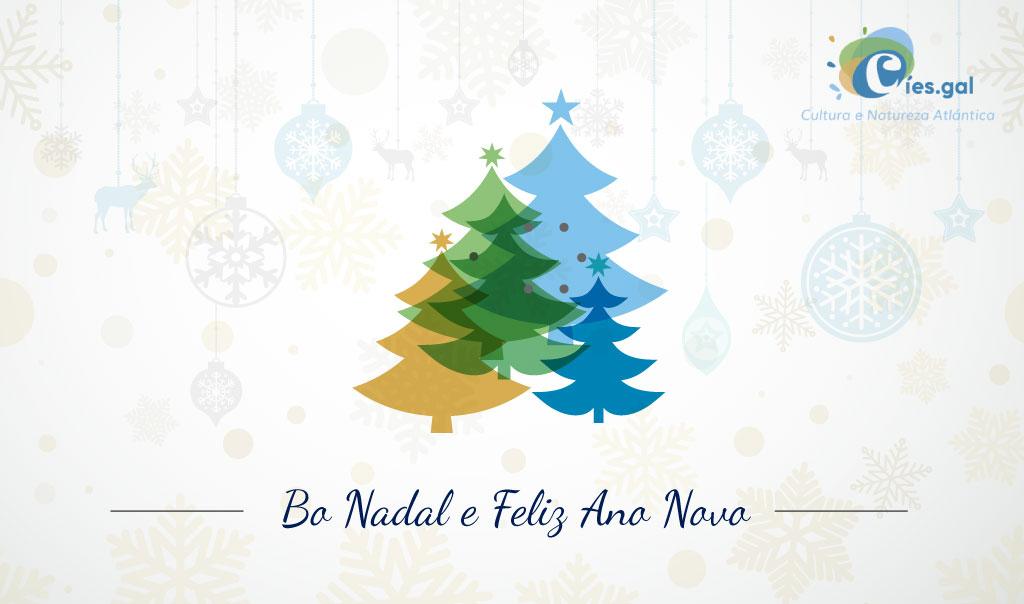 Bo Nadal e Feliz Ano Novo
