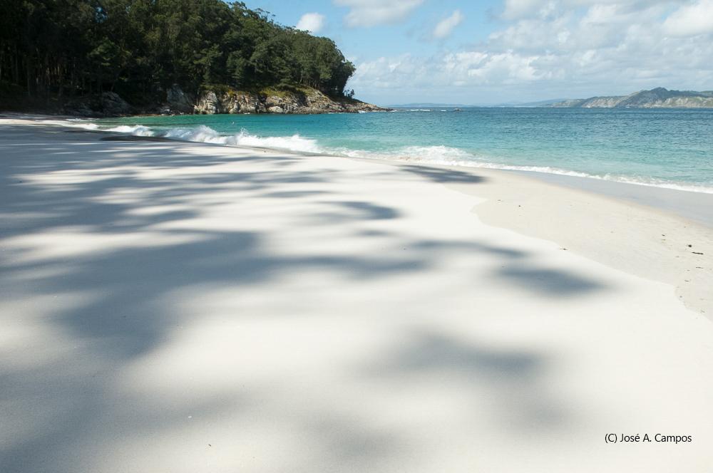 Máis de 150 prazas para coñecer os catro arquipélagos do Parque Nacional fóra da época estival