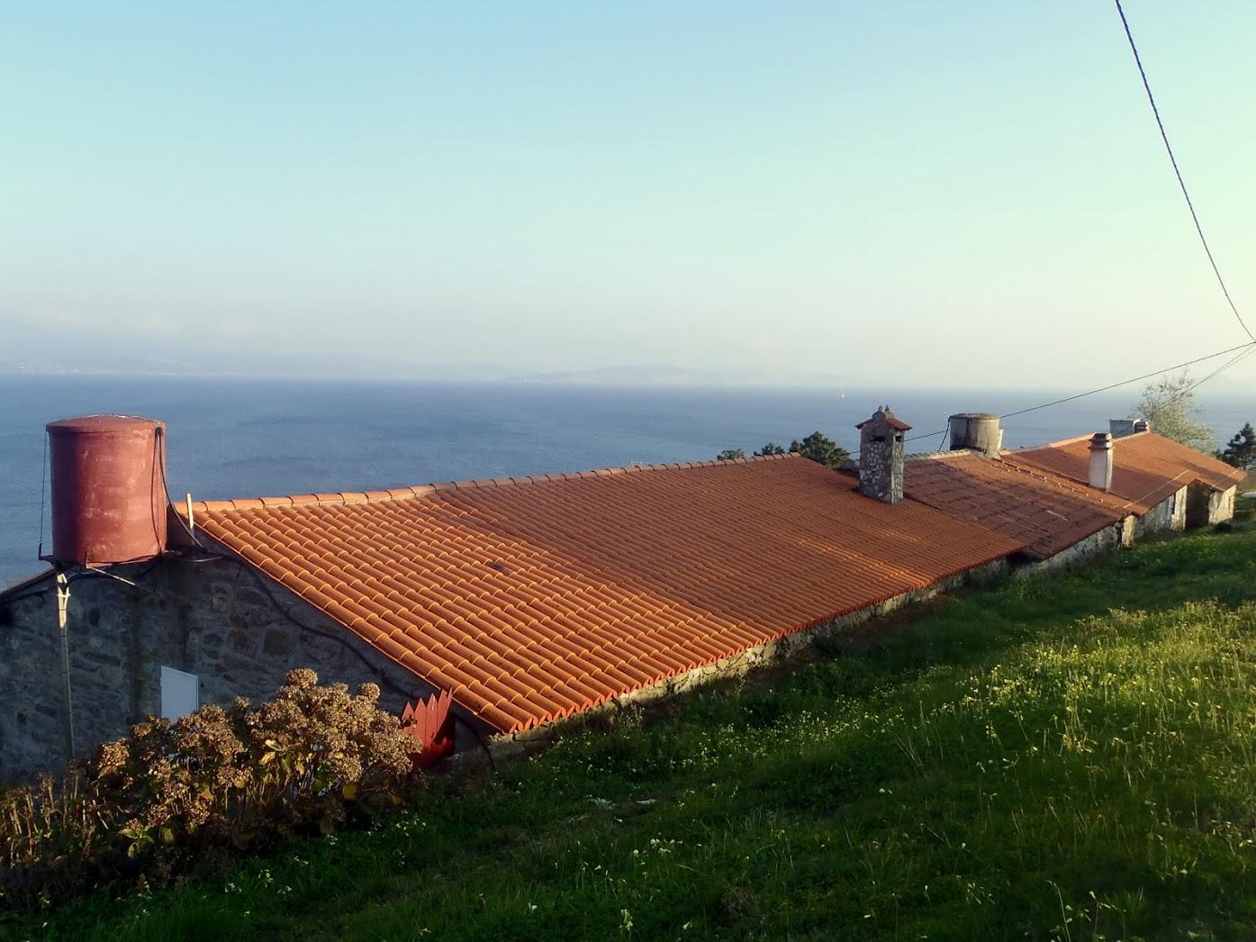 Medio Ambiente prevé convocar no vindeiro trimestre as primeiras axudas á rehabilitación na ARI insular do Parque Nacional Illas Atlánticas de Galicia