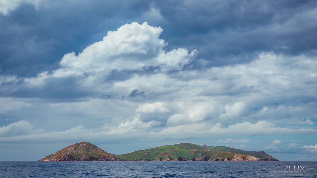 Autorizacións para visitar as illas Cíes e Ons
