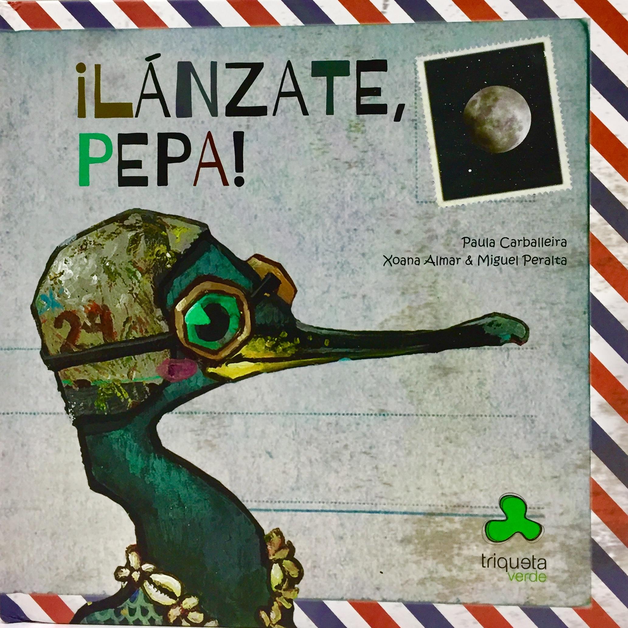 ¡Lánzate, Pepa! el cormorán moñudo de las islas Cíes