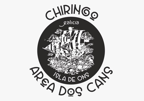 Chiringo Area dos Cans Ons