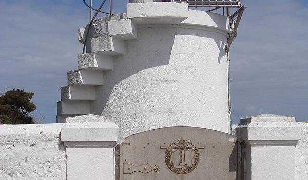 Ruta del Faro do Peito