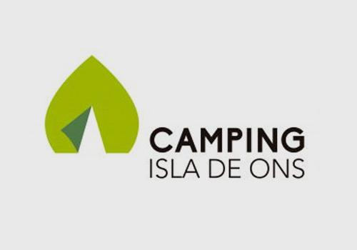 Camping Illa de Ons