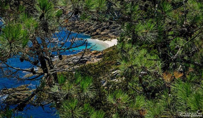 Playa de Cantareira