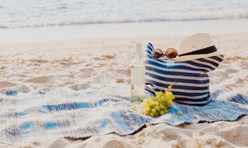 picnic cortegada