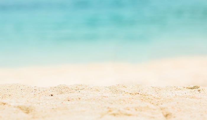 playa margaridas