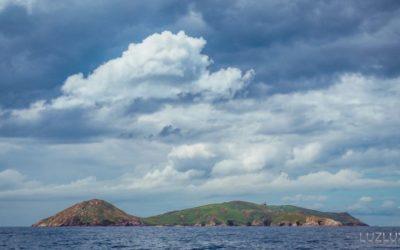 Autorizacións para visitar as illas Cíes e Ons en Semana Santa