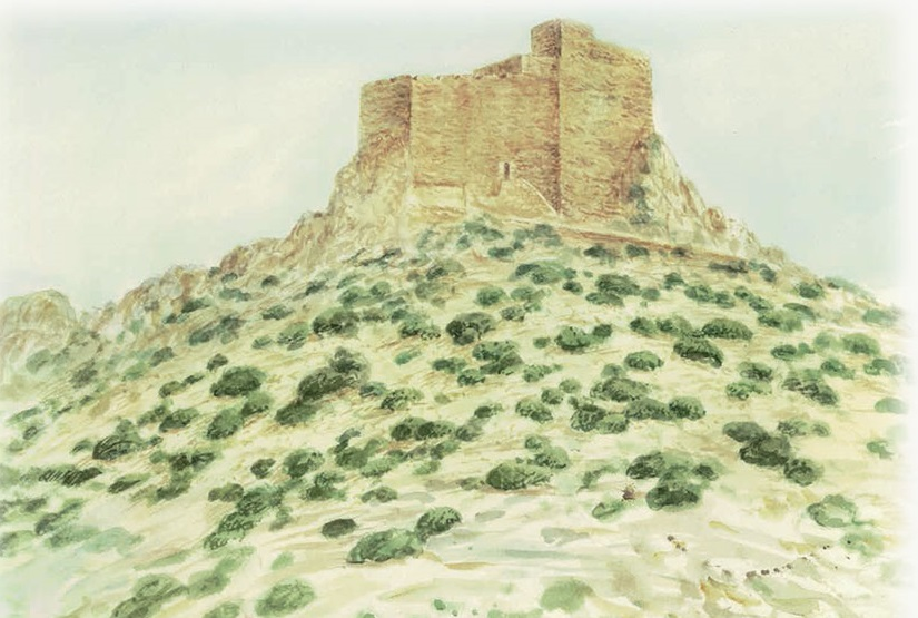 Cien años de Parques Nacionales. Archipiélago de Cabrera