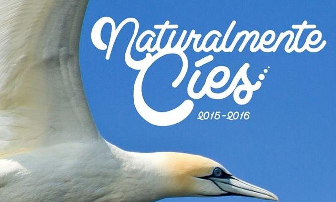 """Excursión a Cíes """"As aves mariñas"""" con Alados Medioambiente"""