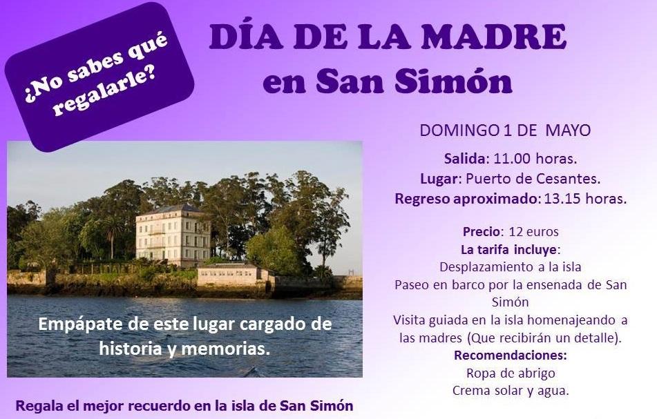 Día da nai en San Simón