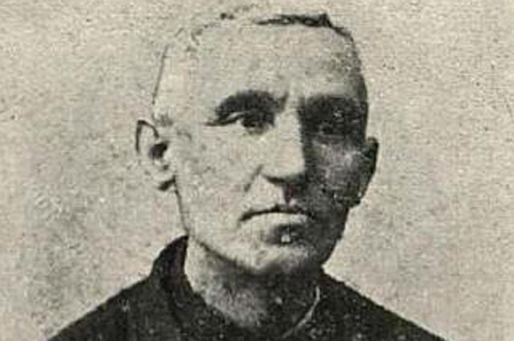 Agosto de 1897. O Padre Merino regresa da súa excursión polas illas Cíes (I)