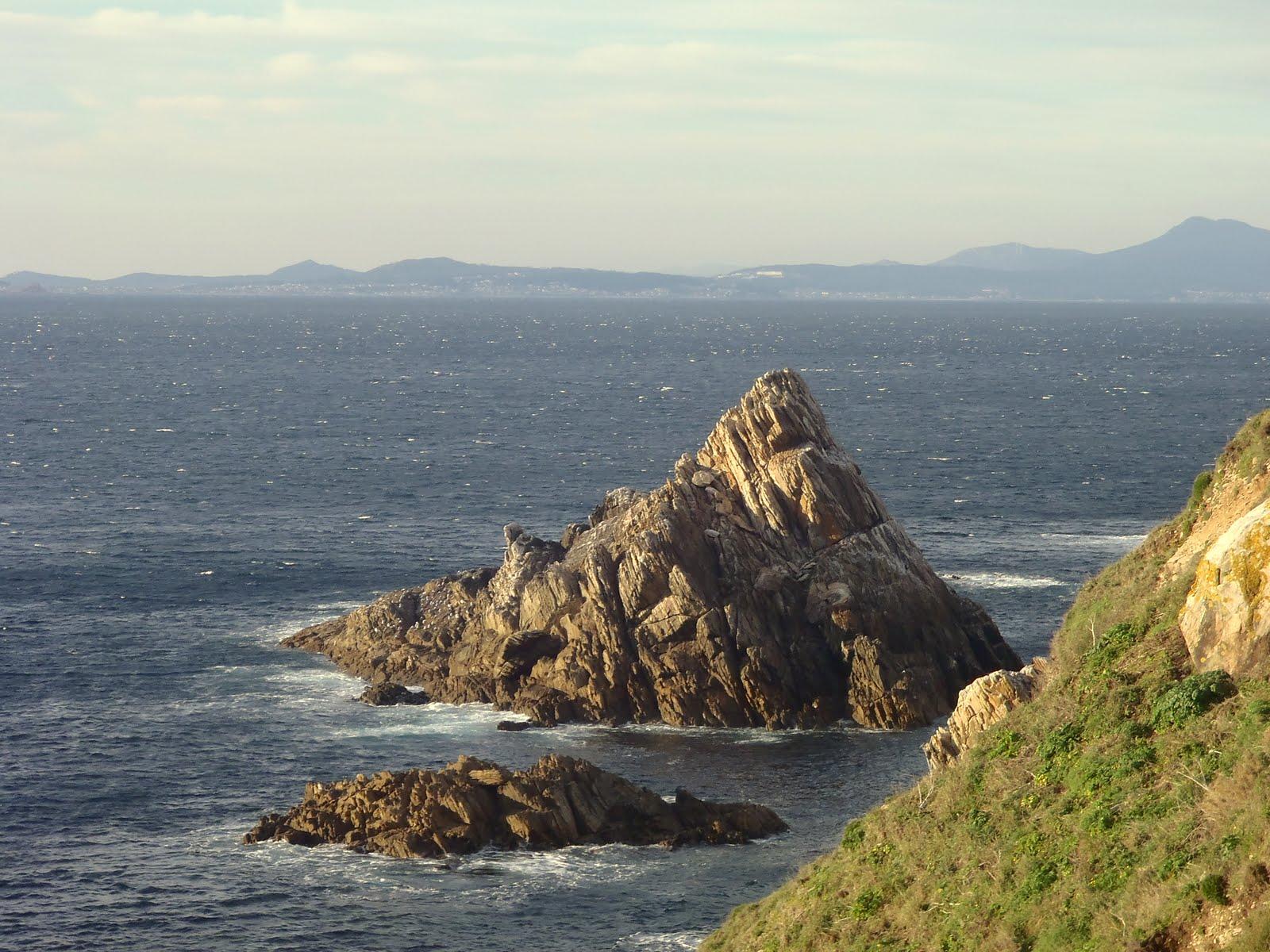 O Parque Nacional marítimo-terrestre das Illas Atlánticas de Galicia. Presentación
