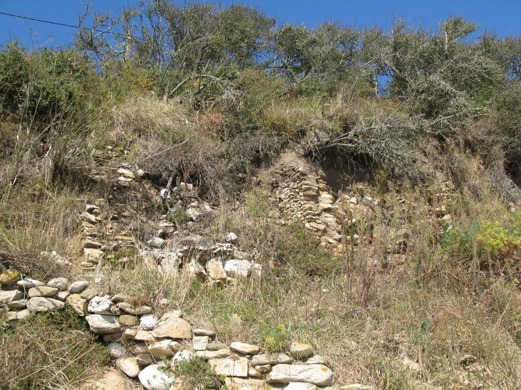 """Xacemento romano de Canexol. Os seus lugares. """"Ons: unha illa habitada"""". Capítulo 4"""