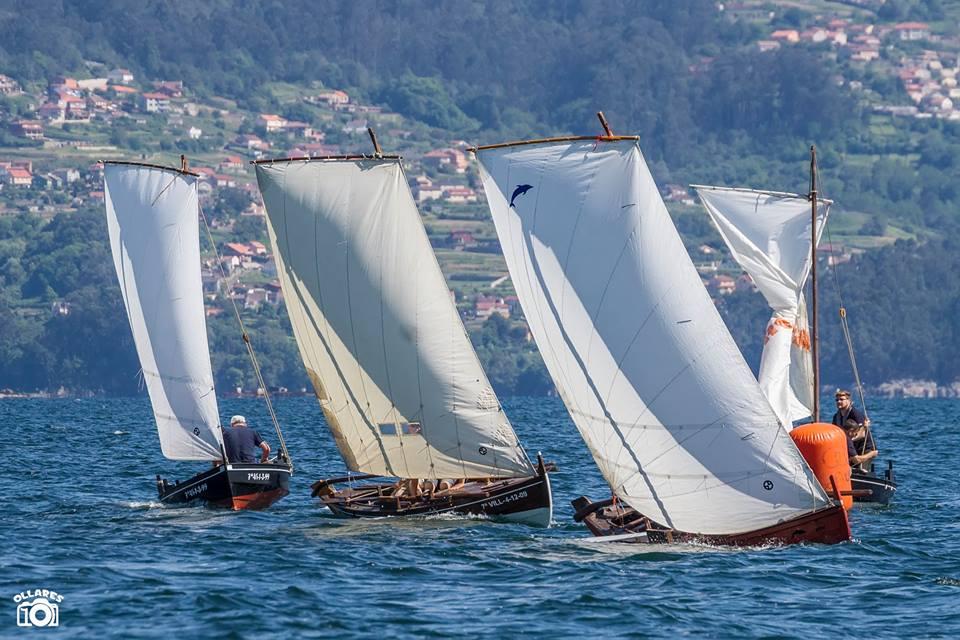 Culturmar celebrará en 2017 o XIII encontro de embarcacións tradicionais co apoio de Cultura