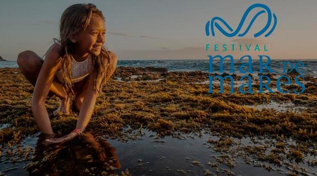 """Festival Mar de Mares 2017. """"A celebración dos océanos"""""""