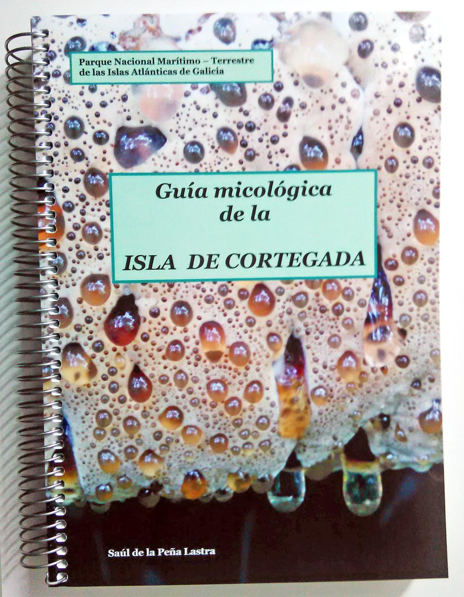 Guía micolóxica da Illa de Cortegada