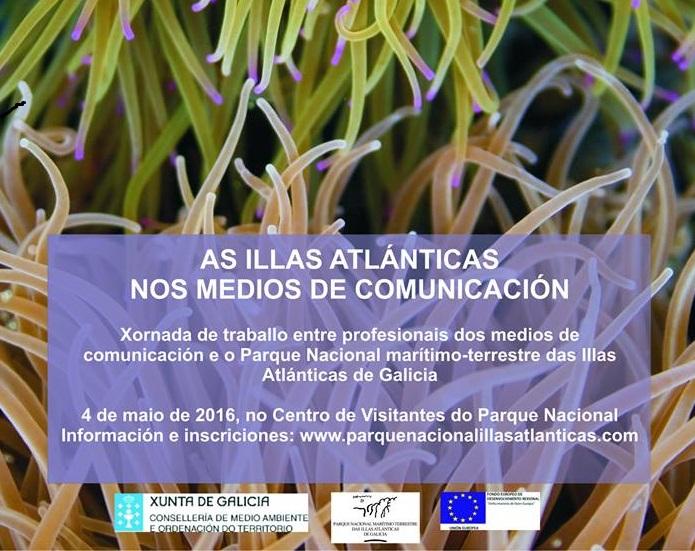 Las islas Atlánticas en los medios de comunicación