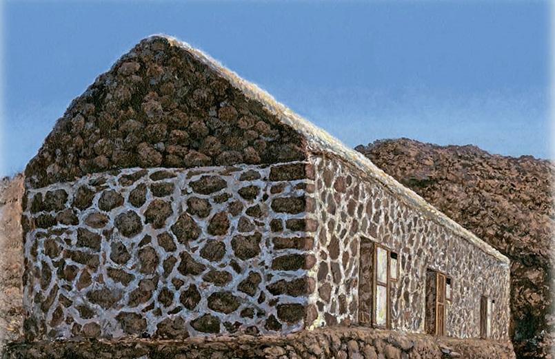Cen anos de Parques Nacionais. Teide