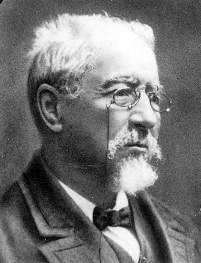 Manuel Antonio Martínez Murguía