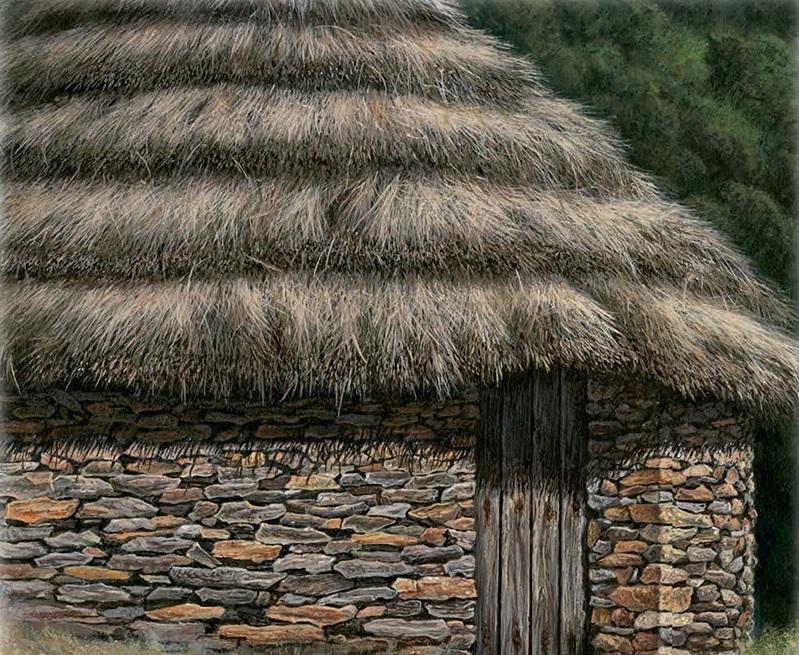 Cien años de Parques Nacionales. Monfragüe