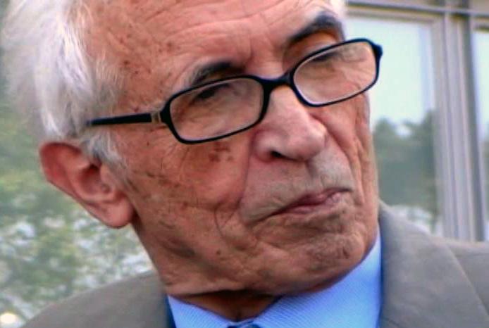Xosé Neira Vilas, homenaxe a Balbino (Vigo, 2009)
