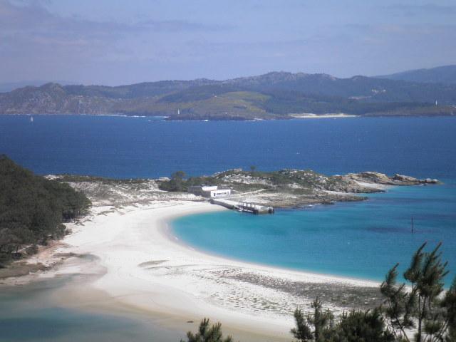 Tres mil anos de cambios ambientais no complexo praia-duna-lagoon das Illas Cíes