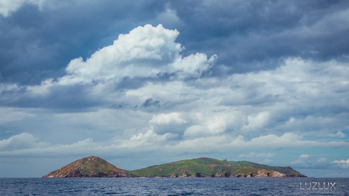 Illas de Onza e Ons