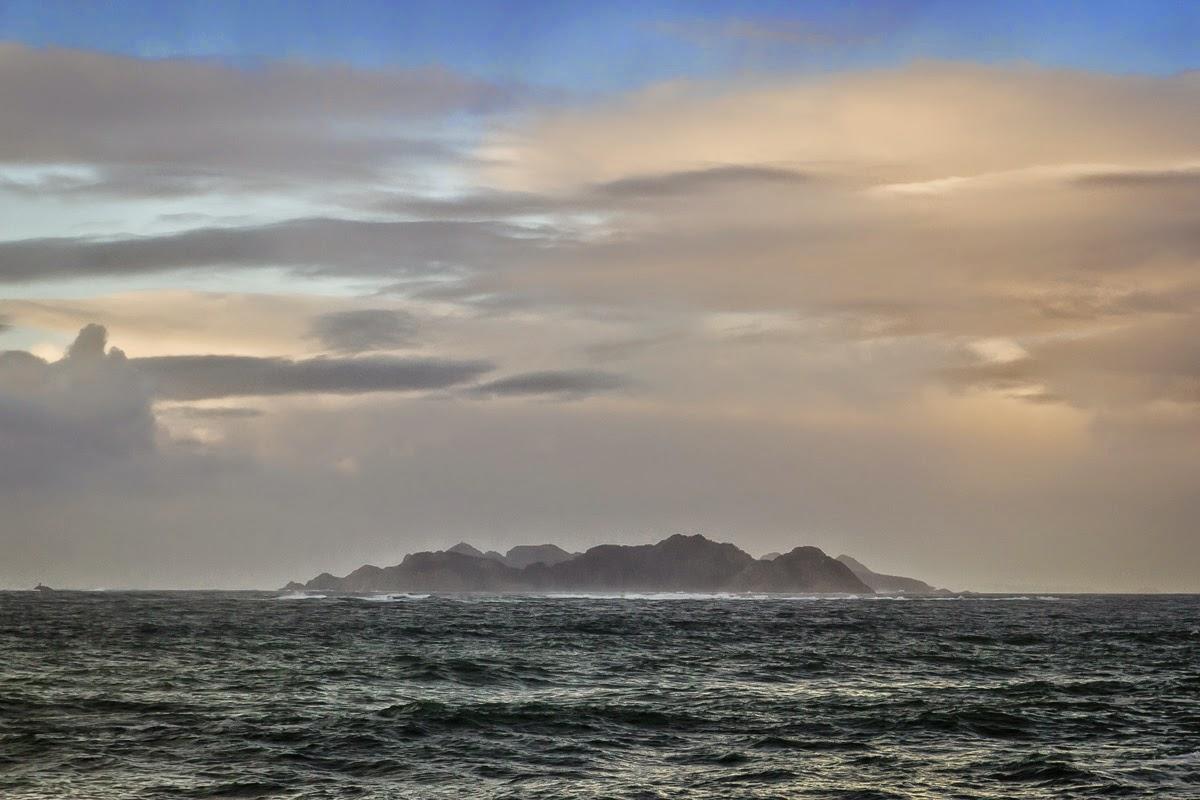 Presentación de las actividades del Día Mundial de los Océanos