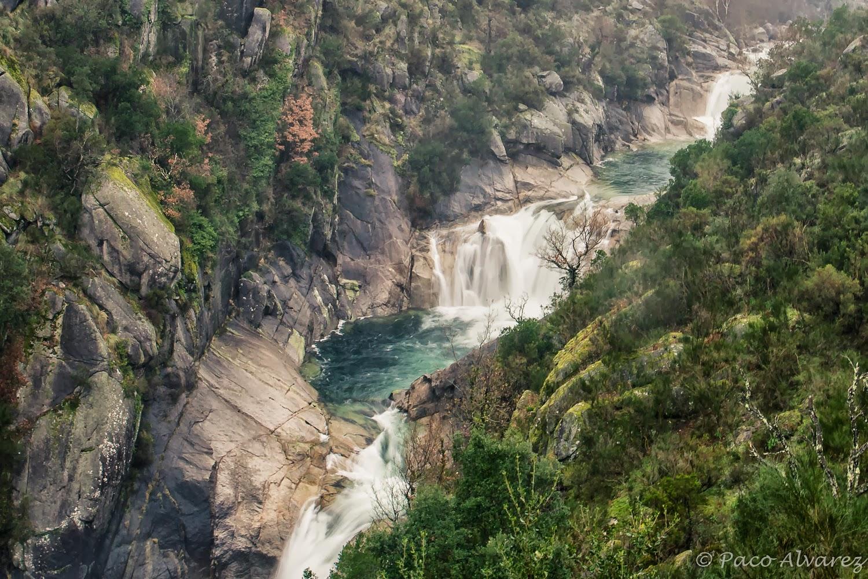 Fotografía de espazos naturais: Paisaxes da auga