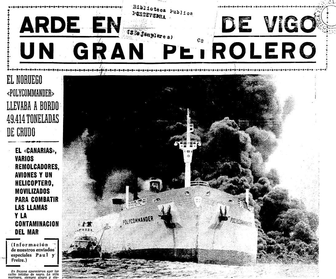 """Félix Rodríguez de la Fuente e o """"Polycommander"""" (IV)"""