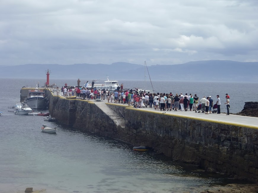 Porto do Son 446