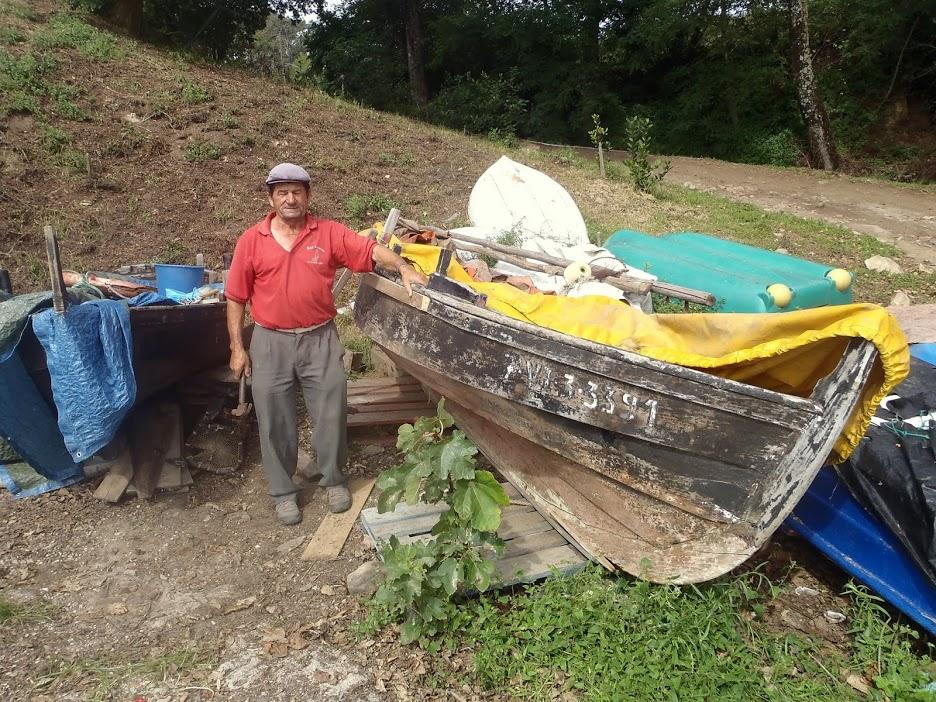 Actividades para revelar o patrimonio cultural das Illas Atlánticas no Día Europeo dos Parques