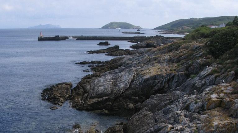 O arquipélago de Ons e o Parque Nacional. Ons: unha illa habitada. Capítulo 1