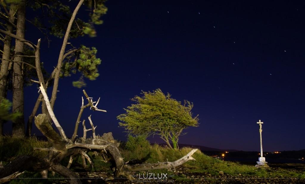 """""""O ceo dos deuses"""". Starlight nas Illas Atlánticas"""