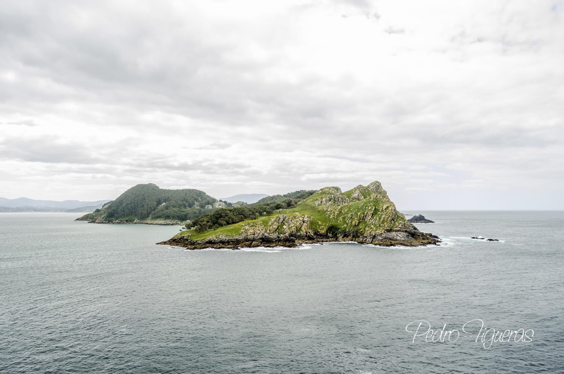 O proxecto LitterDrone estuda novas metodoloxías na loita contra o lixo mariño na costa das Illas Atlánticas
