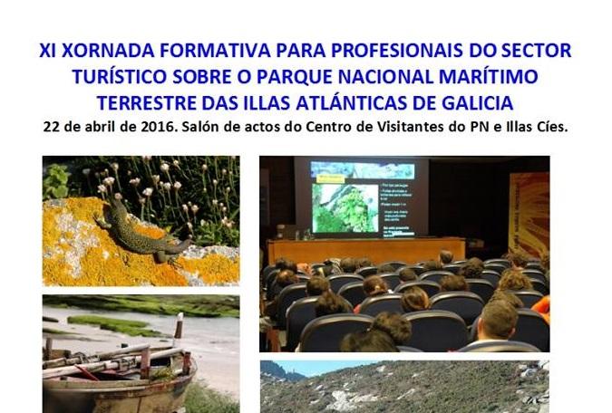 Jornada formativa para profesionales del sector turístico