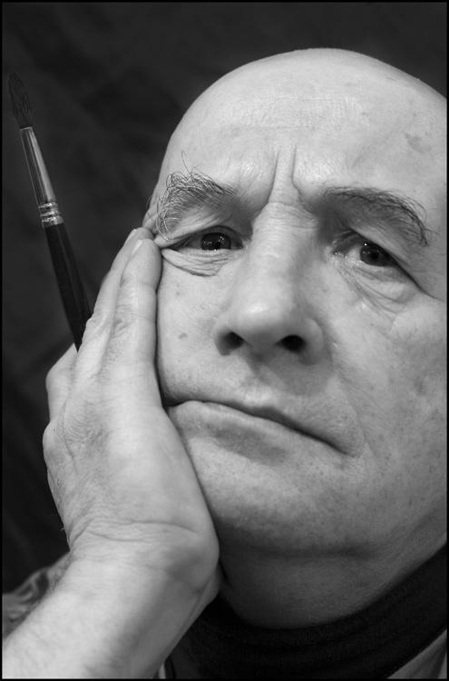 Vigo preamar, Xosé Guillermo (Vigo, 2012)