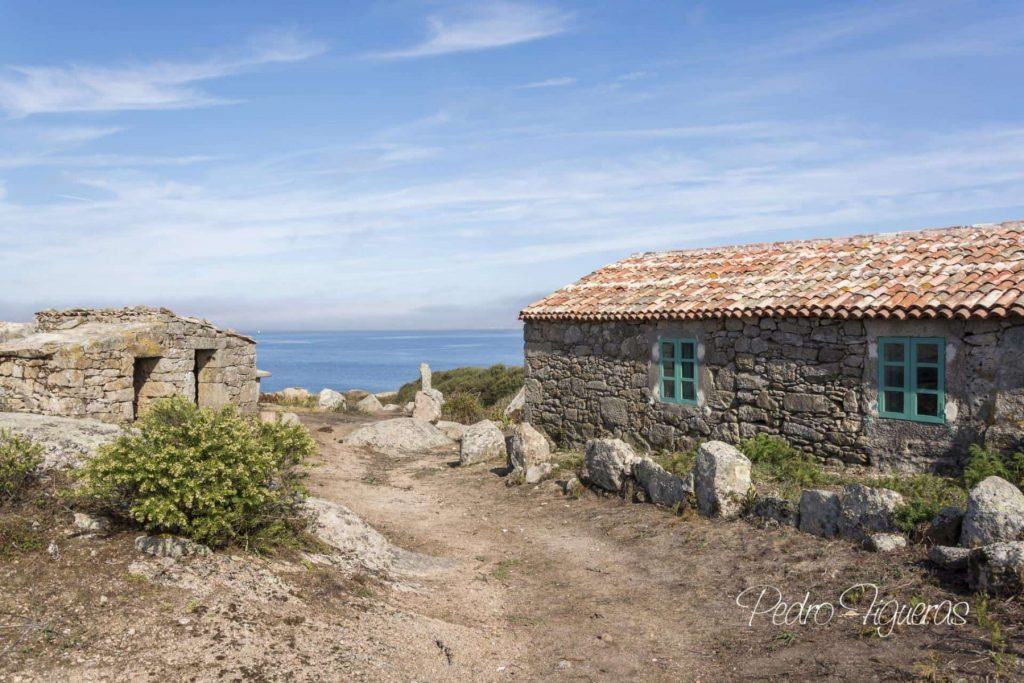 O arquipélago de Sálvora declarado Ben de Interese Cultural (B.I.C)