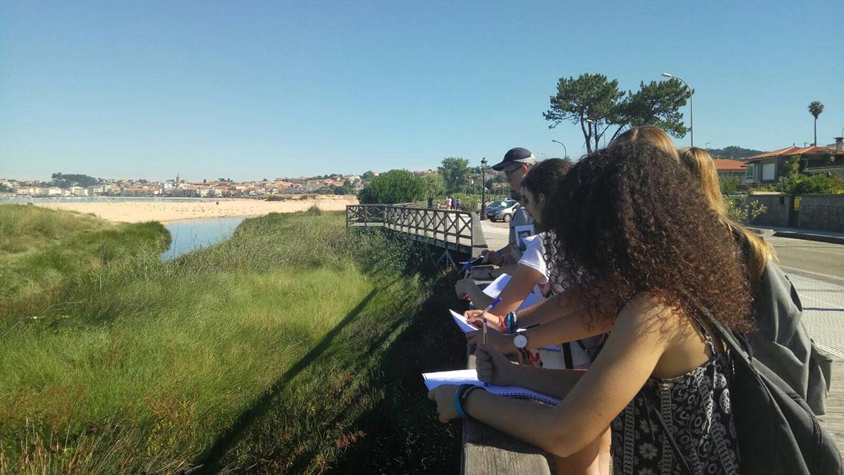 O futuro da investigación mariña arriba á Universidade de Vigo