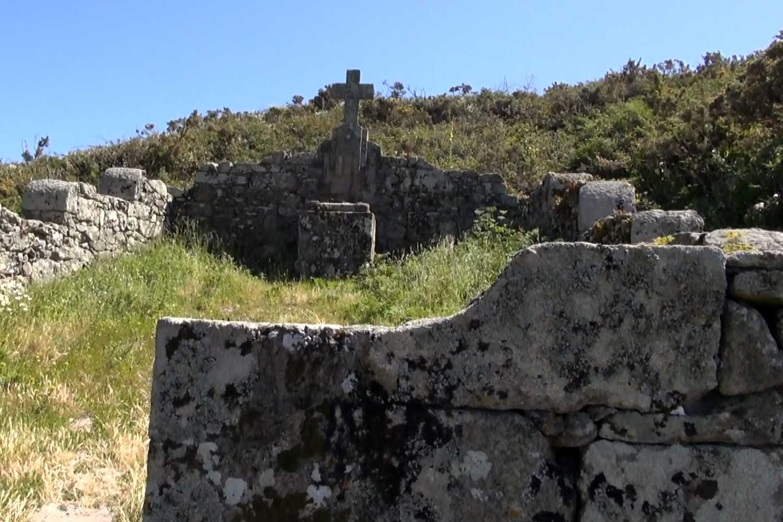 Proxecto de cemiterio para os veciños das illas Cíes, 1913 (I)