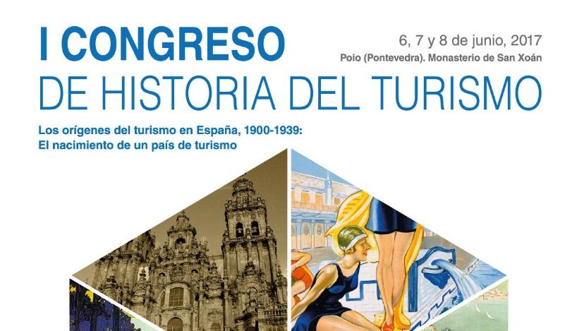 O I Congreso de Historia do Turismo achegará novos datos sobre os inicios deste sector en España