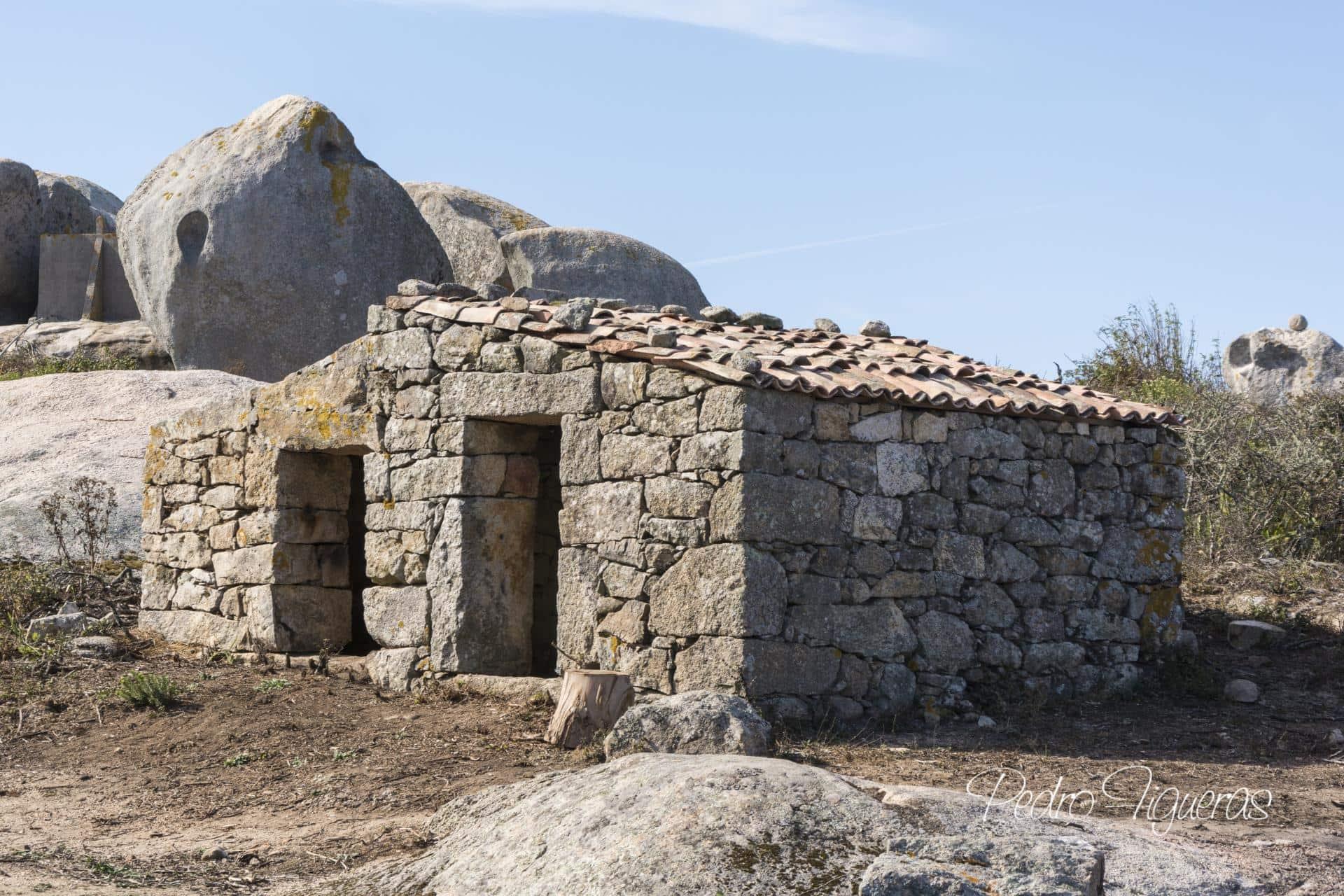 Recuperando a memoria. Fotogalería dunha nova oportunidade para a aldea de Sálvora (III)