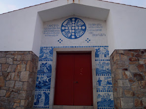 """Igrexa de San Xaquín. Os seus lugares. """"Ons: unha illa habitada"""". Capítulo 4 (XIII)"""