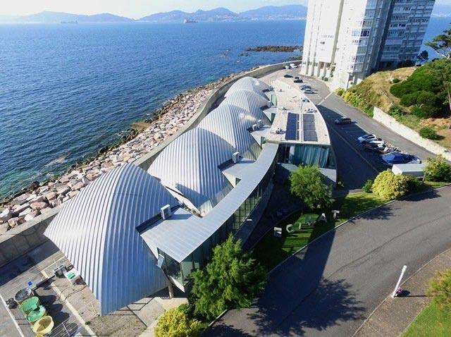 O Centro de Investigación Mariña, referente mundial na preservación funcional de recursos biolóxicos mariños