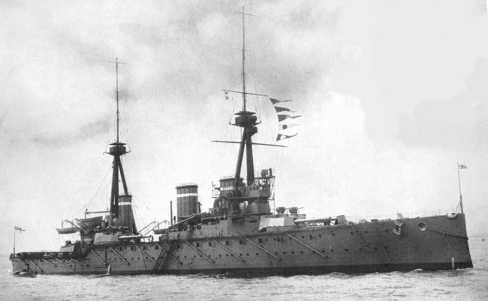 En 1914 dezaseis homes armados dirixíanse ás illas Cíes (I)