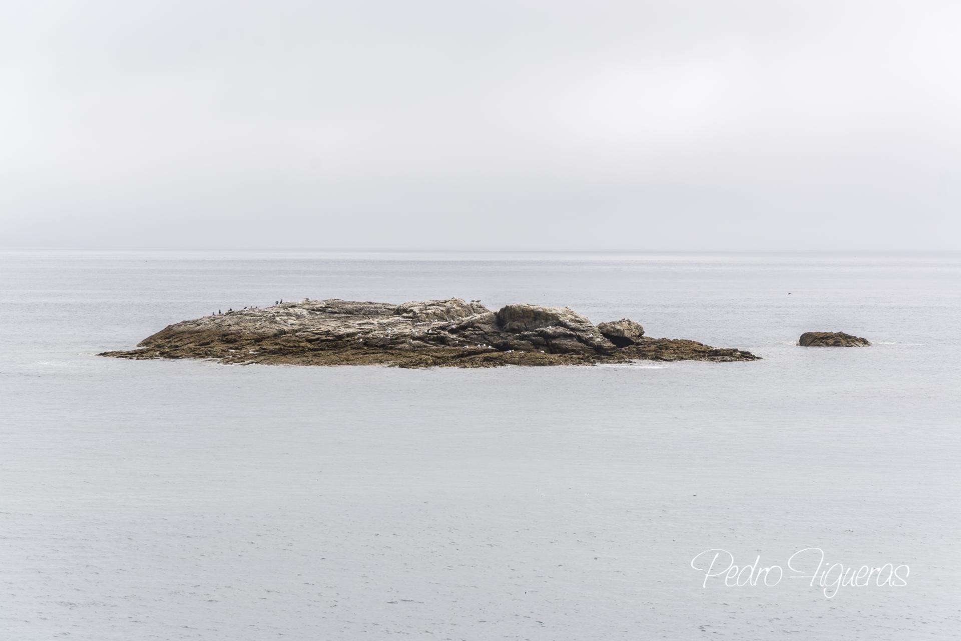 """A Laxe do Crego. Os seus lugares. """"Ons: unha illa habitada"""". Capítulo 4 (VI)"""